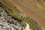 Sideling Track