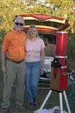 JD and Karen Maddy