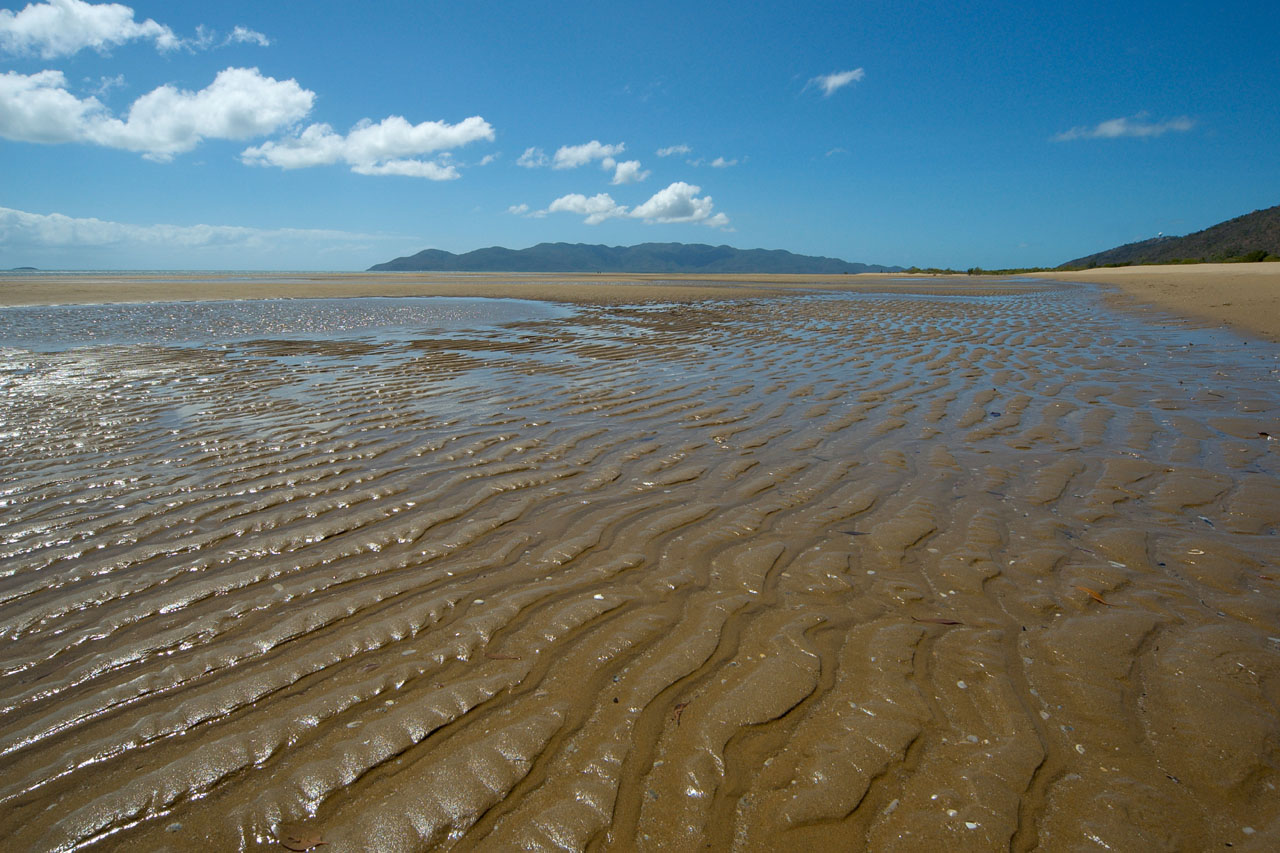 Magnetic Island from Shelley Beach 12 by 18 _DSC3788