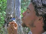 Nicole Kenyon-- Alex Anderson and Lovely Fairy Wren.jpg
