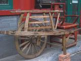 Beijing antique market