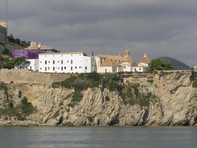 Beside the Castle