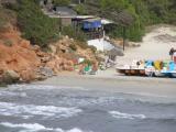 Cala Saona Beach Bar