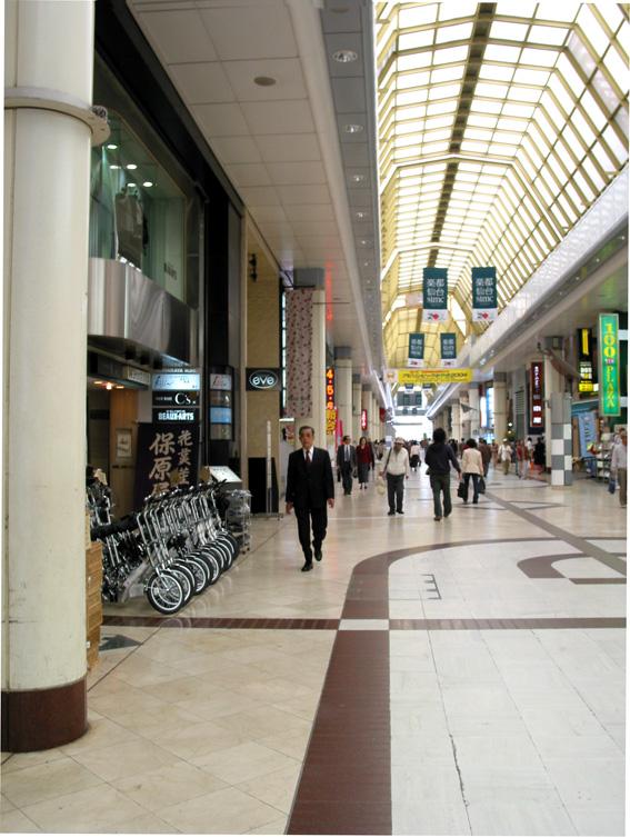 Sendai Station Restaurants