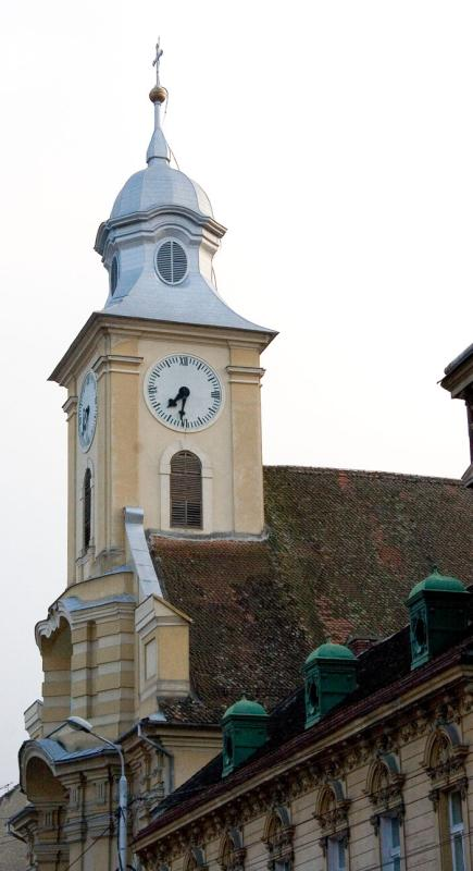 Church in Brasov