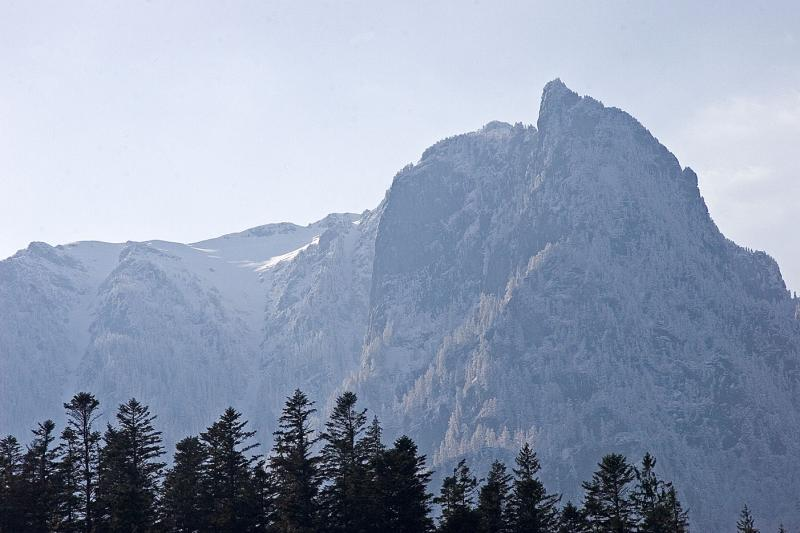 Mountains near Brasov