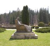 Peles, King Carol's Palace in Sinaia