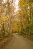 Autumnal pass