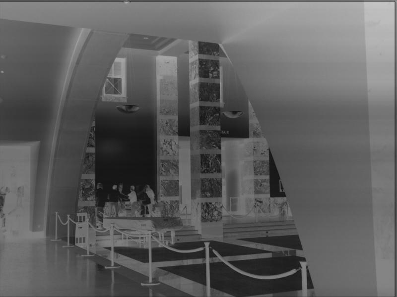 Inside the Mississauga Civic Center, BW Images 06 June 17-05.jpg