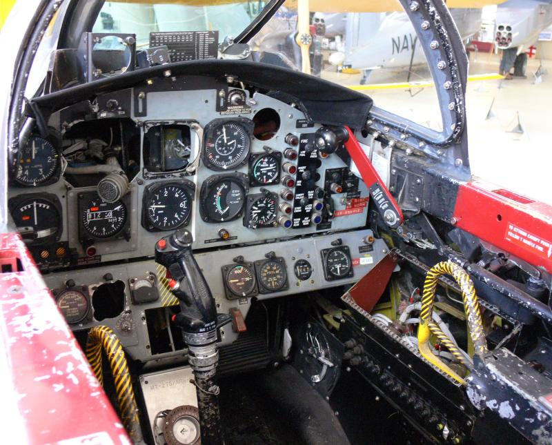 Images from the Toronto Aerospace Museum...