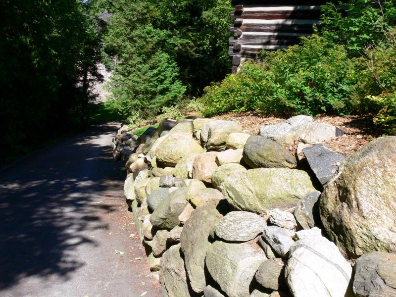 Images from the Binder & Twine Park