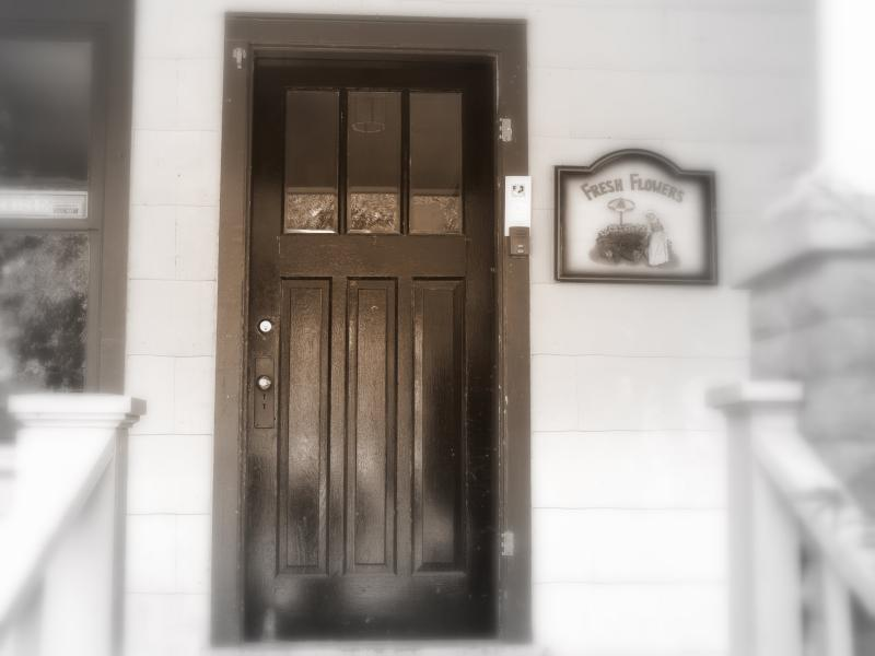 Old doors....