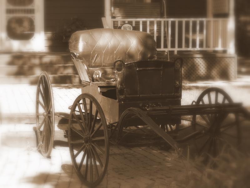 Old wheels......