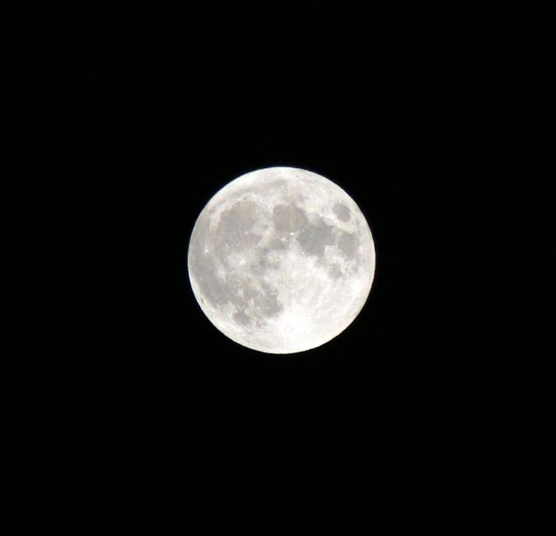 Harvest Moon.... Sept. 19-2005