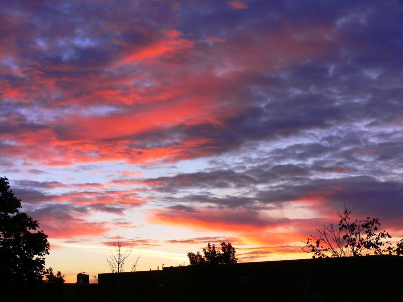 Sunrise Sept 30-05.