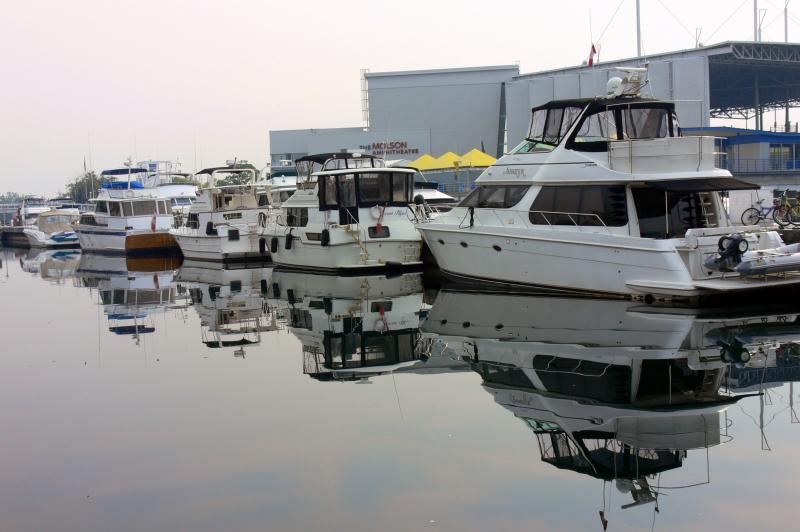 Images from Ontario Place