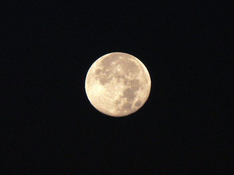 Full Moon, Oct 18-05