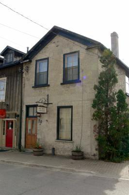 Beautiful Elora..... a magical village in Ontario...