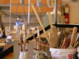 Artists tools....