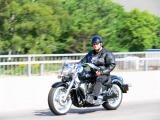 Easy Rider....