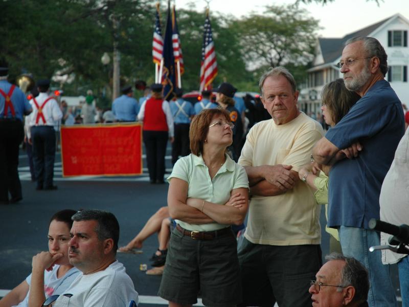 Candid: July 8, 2005