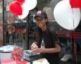 free cola in midtown
