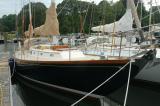 sailboat in Coecles Harbor