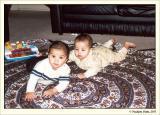 With Amlan