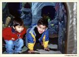 Montery Aquarium