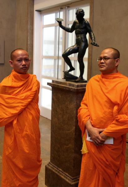 Buddhist Art Lovers