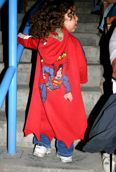 Young Superman