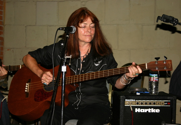 Mary Fleener