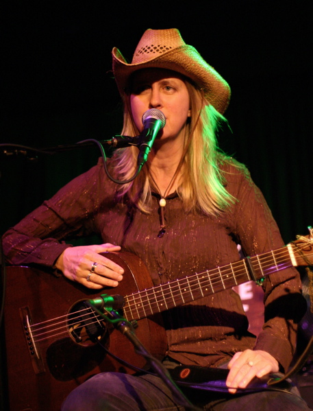 Cindy Lee Berryhill - The Wigbillies