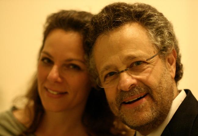 Arthur & Leah Ollman