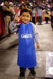 The Clamato Kid