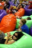 Nickelodeon Beanbags