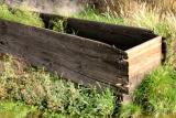 The Wooden Trough - III