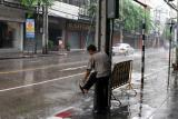Another image from the rain: Bangkok