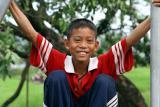 Village life: Ban Dom Kirek
