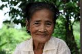 Village elder: Ban Dom Kirek