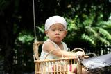 Baby boy: Ban Dom Kirek