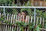 Village boy: Ban Dom Kirek