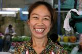 Vendor: San Kamphaeng Market