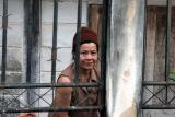 Mysterious woman: Ban Dom Kirek