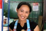 Shopworker: San Kamphaeng