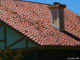Roof - Marie Calender Restaurant