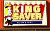 King Saver Food Store