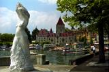 Lausanne Ouchy
