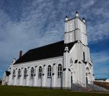 A church in New Aberdeen