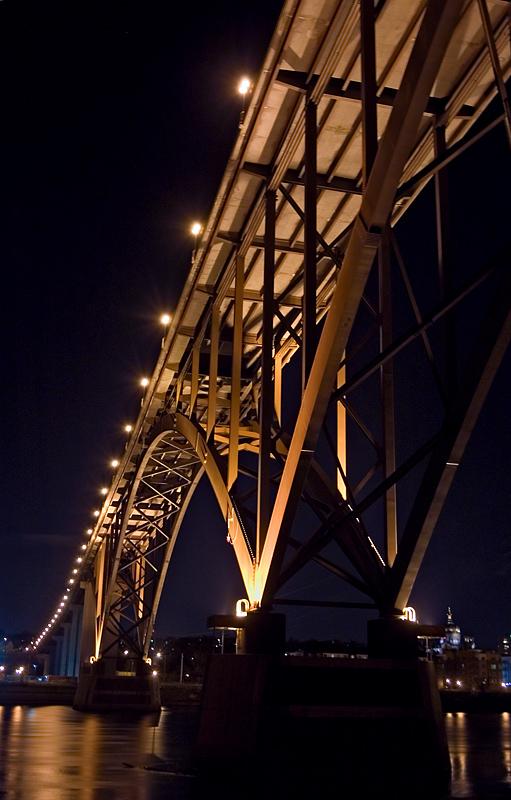 Smith Avenue Bridge